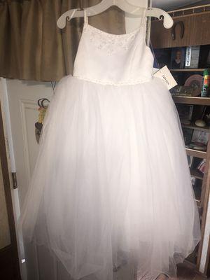 Flower girl/pageant dress for Sale in Belton, SC