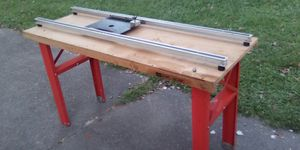 Cutting table for Sale in Evansville, IN