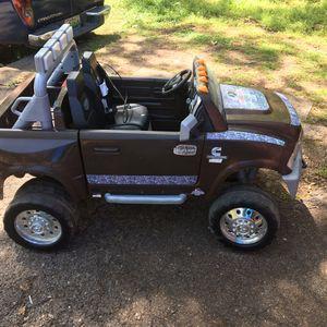 Electric car for Sale in Midfield, AL