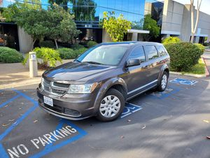 2015 dodge journey SE for Sale in San Diego, CA