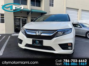 2018 Honda Odyssey for Sale in Doral, FL