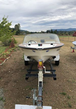 Titled boat and trailer for Sale in Cle Elum, WA