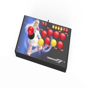 Cross-Platform Arcade controller (Tekken 7 Themed) for Sale in Lake Mary, FL