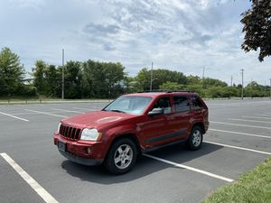 2006 Jeep Grand Cherokee 4x4 for Sale in Hagerstown, MD