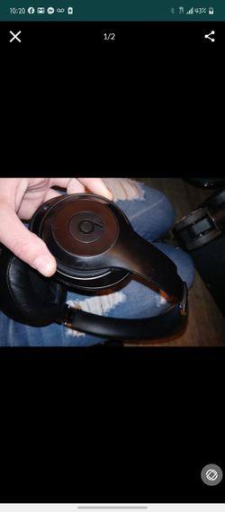 Bluetooth beats headphones for Sale in Tijuana,  MX