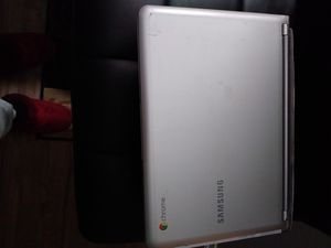 Samsung Chromebook (Refurbished) for Sale in Dallas, TX