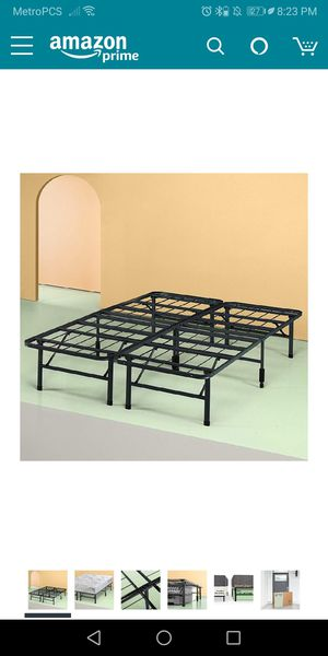 Quen bed frame for Sale in Saint Charles, MO