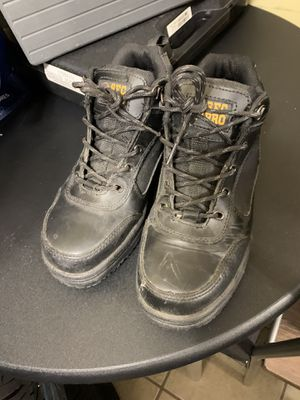 SFC PRO Steel Toe working boots for Sale in Milwaukee, WI