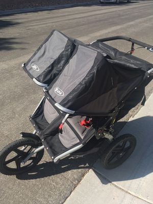 Double bob stroller for Sale in Las Vegas, NV