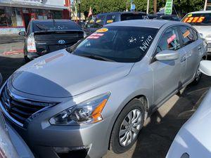 -2014-Nissan-Altima-EZ FINANCING- for Sale in Hawaiian Gardens, CA