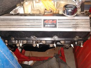 BBC valve covers for Sale in Vernon, AZ