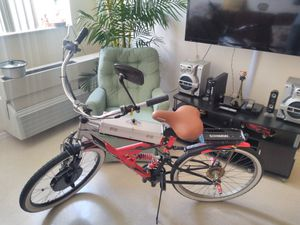 Electrical Bicycle for Sale in Pembroke Pines, FL