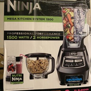 Ninja Mega Kitchen System 1500 for Sale in Corona, CA