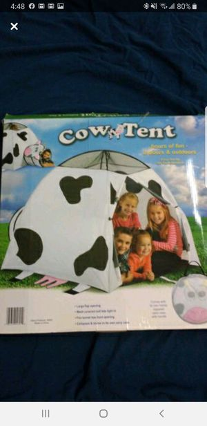 Tent for Sale in Renton, WA