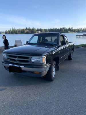 1997 Mazda B2300 for Sale in Sumner, WA
