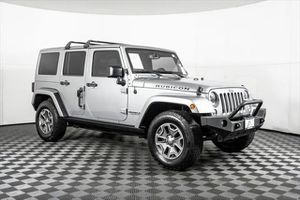 2016 Jeep Wrangler Unlimited for Sale in Puyallup, WA