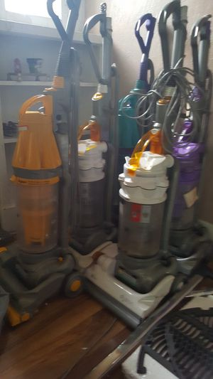 Dyson vacuums for Sale in Fresno, CA