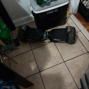 Halo Rover X Hoverboard(read Description) for Sale in Kings Point, NY