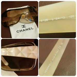 Authentic Chanel Sunglasses for Sale in Pittsburgh, PA