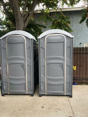 Baño Portable for Sale in Carson, CA