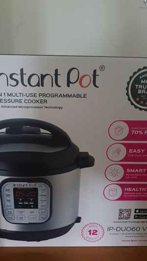 For sale instant pot for Sale in Kissimmee, FL