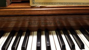 Piano and bench for Sale! for Sale in Hercules, CA