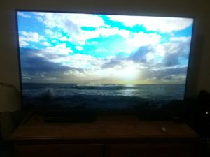 Jvc 55 inch 4k smart chromecast TV for Sale in South Williamsport, PA