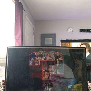 Michael Jordan Poster In A Frame for Sale in Wichita, KS