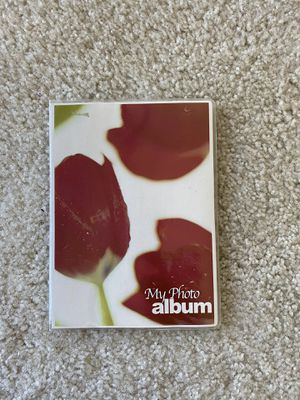 Little photo album for 4x6 pics for Sale in Federal Way, WA