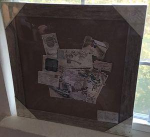 Cork Board Still In Wrapping for Sale in Beltsville, MD