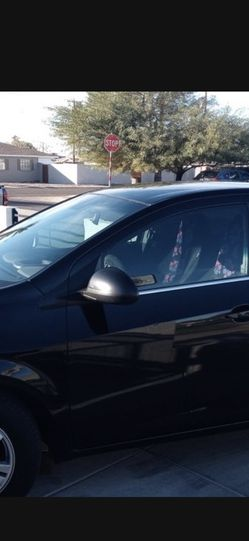 Chevy Sonic 2013 for Sale in Phoenix,  AZ
