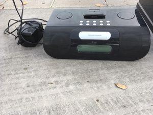 Radio Alarm Clock for Sale in Las Vegas, NV