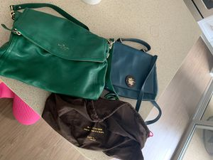 Kate Spade Bags- Barely used- $80 for Sale in San Clemente, CA