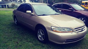 Trade for and SUV or truck for Sale in Haines City, FL