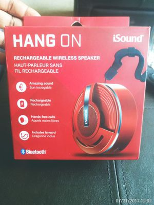 Hang on Isound for Sale in Bladensburg, MD