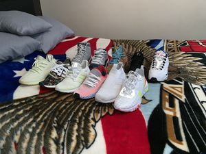 Adidas, Nike, Jordan's for the LOW!!! for Sale in Orlando, FL
