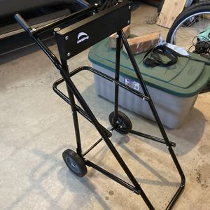 Leadallway Outboard Motor Cart for Sale in Puyallup, WA