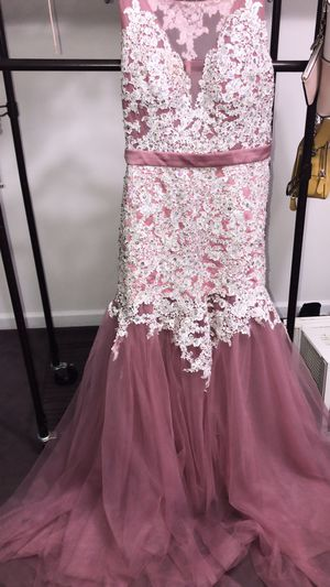 Evening dress/prom for Sale in Detroit, MI