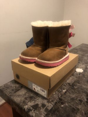 Ugg Boots for Sale in Woodlawn, MD