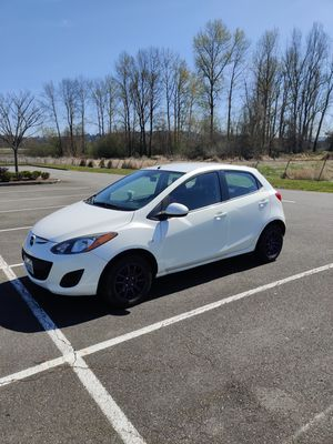 2011 Mazda 2 for Sale in Auburn, WA