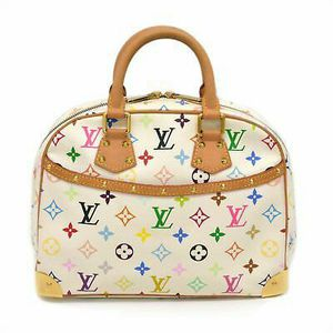 LOUIS VUITTON Multicolore Trouville Bag for Sale in Cypress, CA