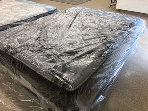 Queen, king mattress sets! New! for Sale in Cedar Falls, IA