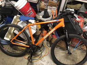 "Raleigh talus 2 ""17 for Sale in Dixon, CA"
