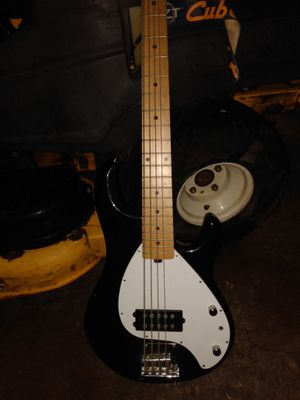 Olp bass guitar for Sale in Spring, TX
