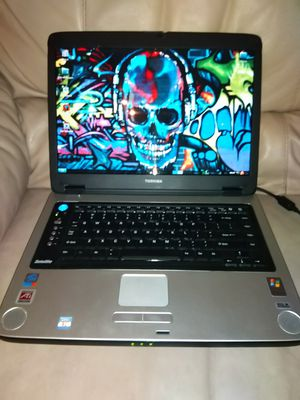 Toshiba laptop for Sale in Evansville, IN