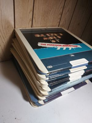 30 Videodiscs! for Sale in Yonkers, NY