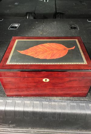 Cigar case for Sale in Los Alamitos, CA