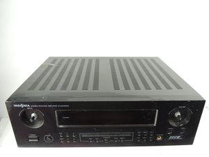 Insignia Am FM Stereo Receiver Amplifier 200W for Sale in Modesto, CA