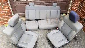Ford f150 seats & wheels for Sale in Silver Spring, MD