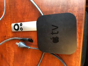 Apple TV for Sale in Renton, WA